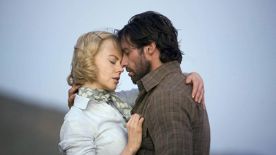 Película Australia con Nicole Kidman y Hugh Jackman/Foto Oficina de Turismo de Australia