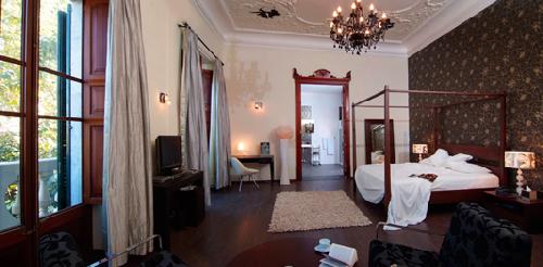 Hotel L'Avenida de Sòller