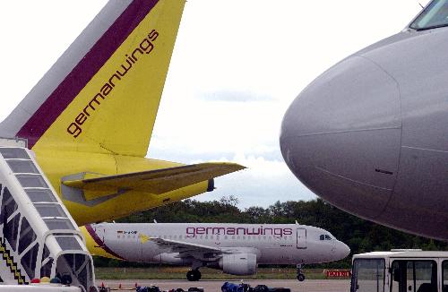 Promoción especial de Germanwings
