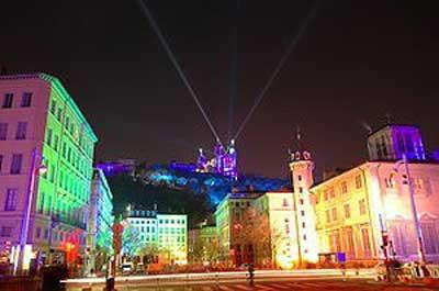 imagen Lyon brilla de una forma…