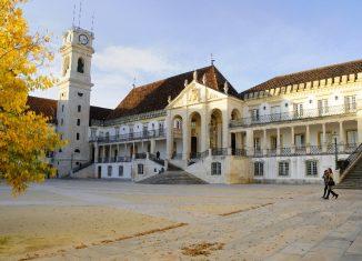 imagen Coimbra brilla estas Navidades con…