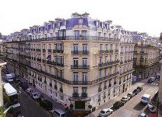 imagen Historia y paisajismo en París…