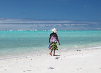 imagen Isla Rodrigues, un paraíso por…
