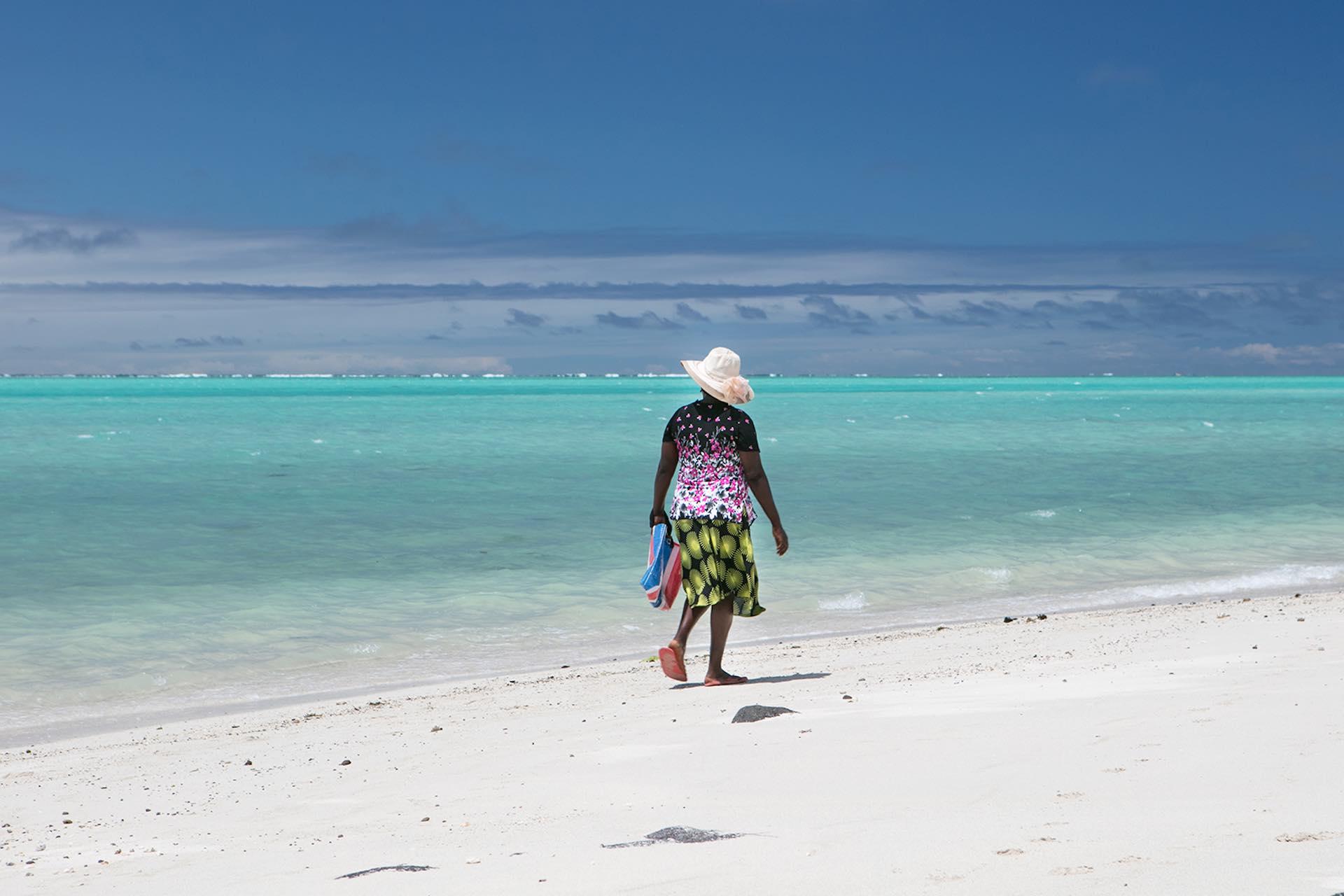 Isla Rodrigues, un paraíso por descubrir