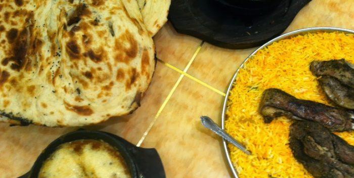imagen Comer en Yemen: el placer…