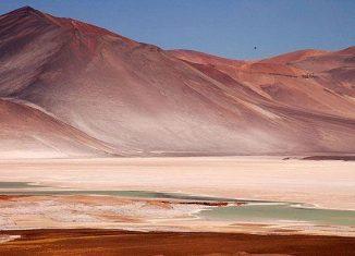 imagen Atractivos turísticos de Chile: el…