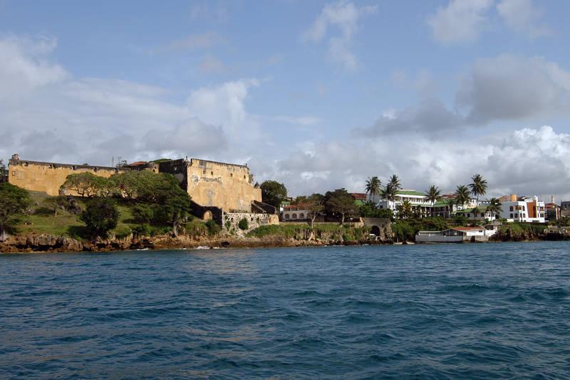 © UNESCO, Fuerte Jesús, Mombasa