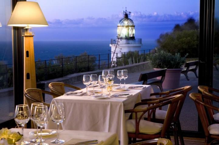 Restaurant El Far de la Costa Brava