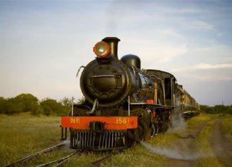 imagen Royal Livingstone Express o conocer…
