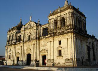 Catedral de León © Brassmaster
