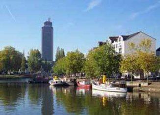 imagen Nantes celebra el festival de…