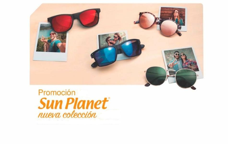 Sun Planet desarrolla para Repsol unas gafas especiales para conducir