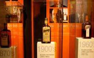 imagen Carré Cointreau, un museo con…