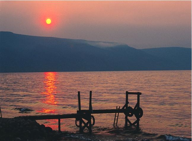 Lago Tanganyka