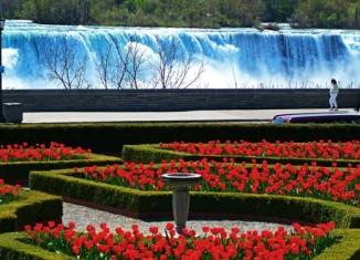 Cataratas del Niágara © Niagara Falls Tourism