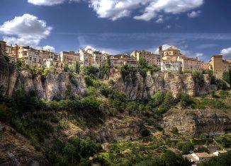 imagen Cuenca: quince años como Ciudad…