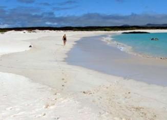 Playa Galápagos