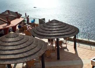 Terraza del Gloria Palace Amadores Thalasso & Hotels ****