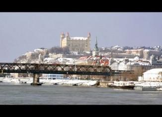 imagen Bratislava, Eslovaquia