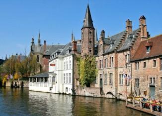imagen Brujas (Flandes), Bélgica