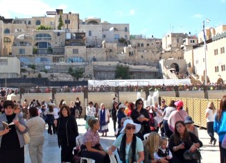 imagen Jerusalén, Israel