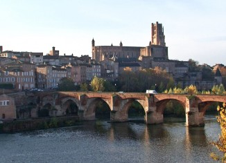 imagen El Tarn (Occitania / Sur…