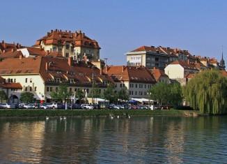 imagen Maribor, Eslovenia