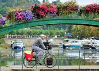 imagen Semana Santa haciendo el Loira…