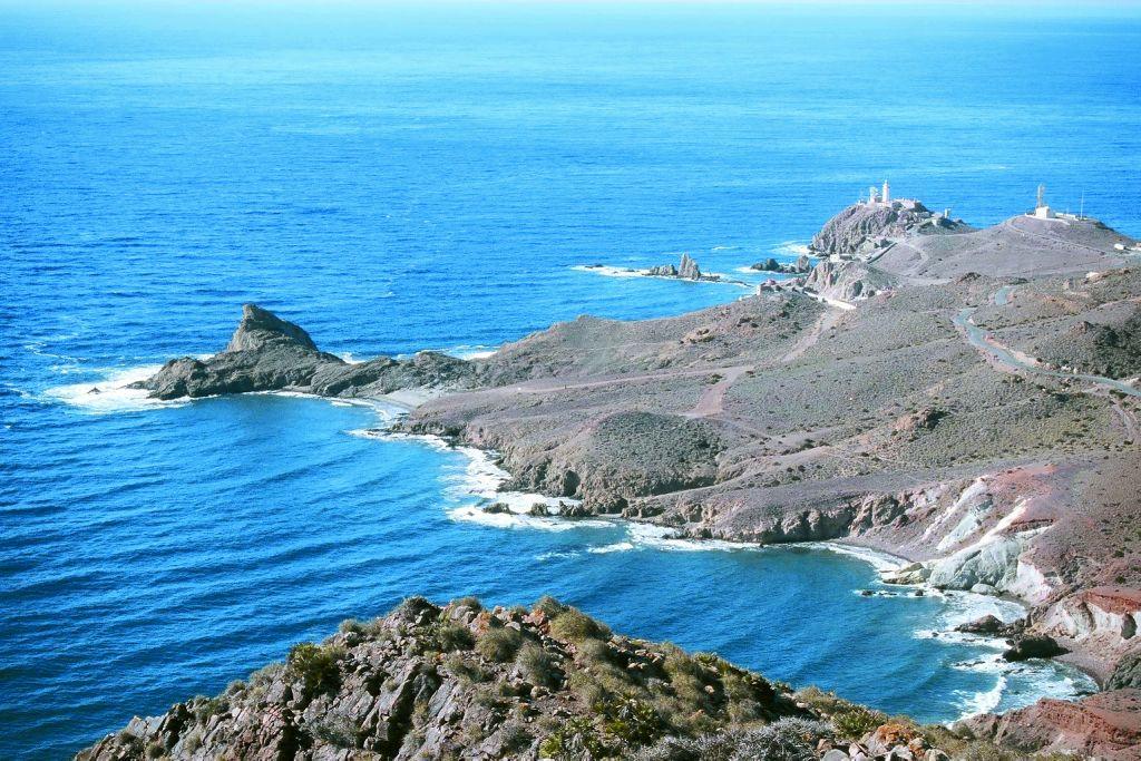Cabo de Gata: la Ruta de los Piratas