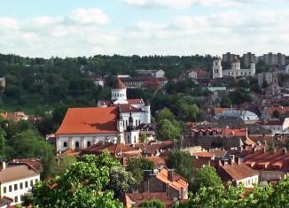 imagen Vilnius, Lituania