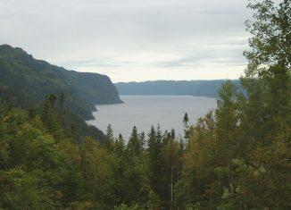 imagen La costa del Quebec: tres…