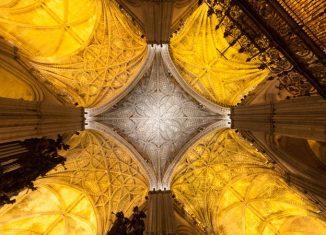 imagen Ruta nocturna por Sevilla