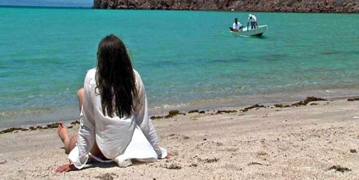 imagen Baja California Sur, desde Los…