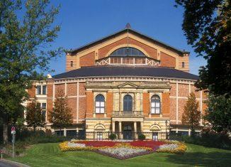 imagen Bayreuth, mucho más que Wagner