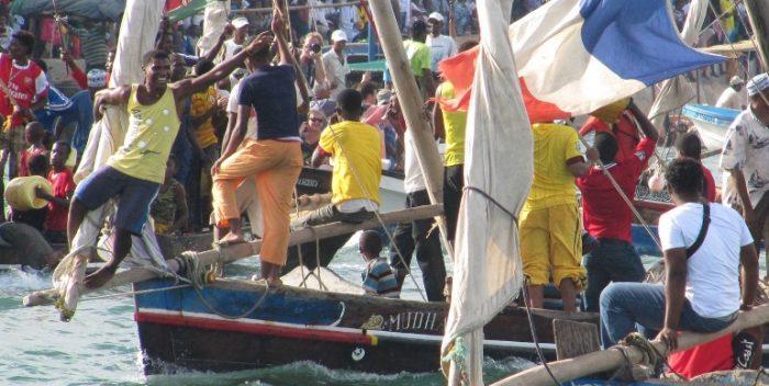 imagen El Festival Cultural de Lamu…