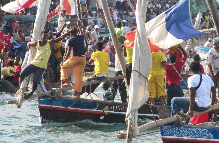 Festival Cultural de Lamu