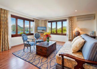 imagen Grace Kelly suite del Barceló…