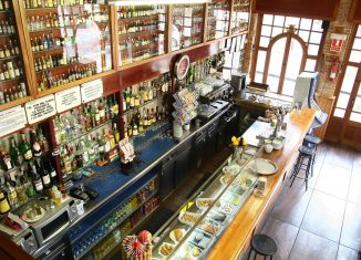 imagen Bares, qué lugares: Quimet d'Horta