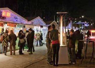 imagen Mercados de Navidad de París