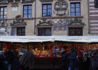 imagen Mercado de Navidad de Verona,…
