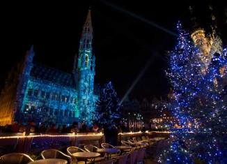 imagen Especial mercados navideños europeos