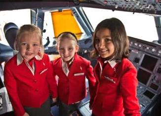 Vídeo seguridad Air Maroc
