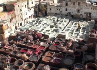 imagen Fez, Marruecos