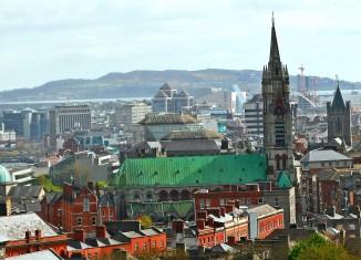 imagen Dublín, Irlanda