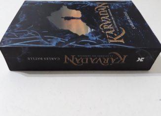 imagen Lectura de viajes recomendada: Kárvadan.…