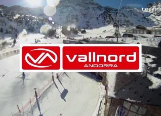 imagen Esquí en Vallnord, Andorra