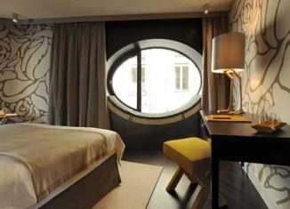 Habitación Hotel Topazz