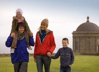 imagen Derry, Ciudad de la Cultura…