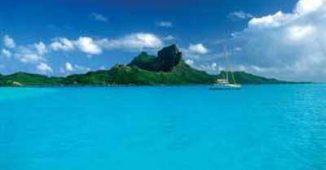 imagen Fitur 2013: Turismo de Tahití…