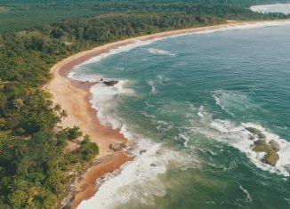 imagen Costa de Marfil quiere volver…